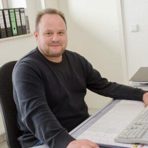 Thomas Gröger Garantie - Sachbearbeiter Mitarbeiter seit 2012